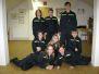 Zkoušky odborností mladých hasičů 6.4.2013