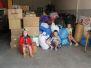 Humanitární sbírka 22.6.2013