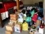 Humanitární sbírka 11.6.2011