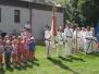 130 let SDH Habřina