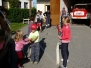Cvičení mladých hasičů 6.9.2012