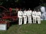 Hasičské slavnosti Litoměřice