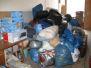 Humanitární sbírka 23.2.2013