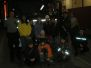 Mladí hasiči na stanici HZS HK 23.1.2013