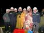 Noční soutěž Hoříněves 5.6.2009