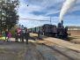 Parní lokomotivy v Předměřicích