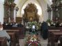 Pohřeb V.Bárty