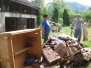 Pomoc na záplavách 8.-9.6.2013