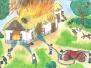 Požární ochrana očima dětí