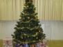 Vánoční besídka 20.12.2014