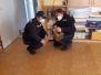 Výjezd jednotky do Mateřské školy