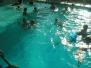 Výlet do bazénu